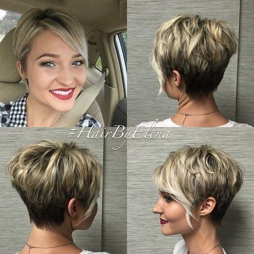 20 entzückende kurze Frisuren für Mädchen