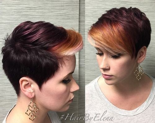 Z Cut Hairstyle: 20 Adorable Short Hairstyles For Girls