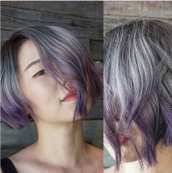 20 Adorable Short Hairstyles For Girls Popular Haircuts