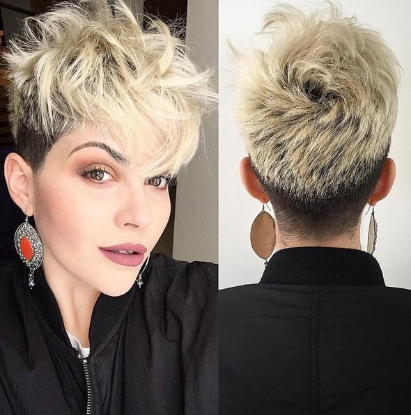 22 besten Frisuren für Dickes Haar - Schlanke, Frizz-Free & Contemporary Styles
