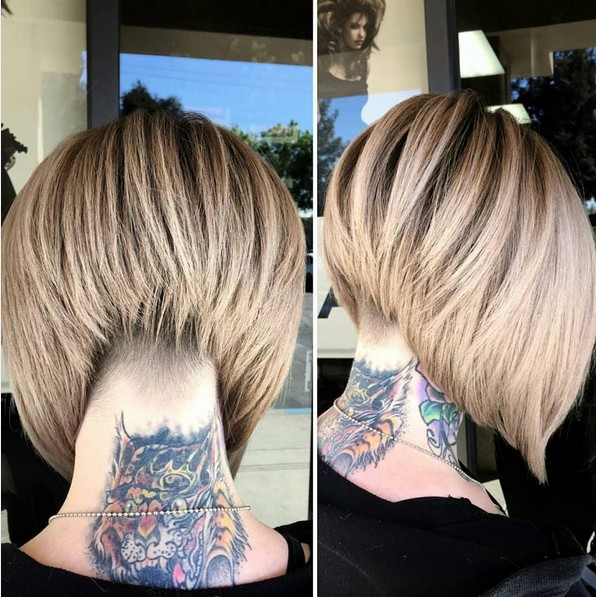 20 Adorable Short Hairstyles for Girls - PoPular Haircuts