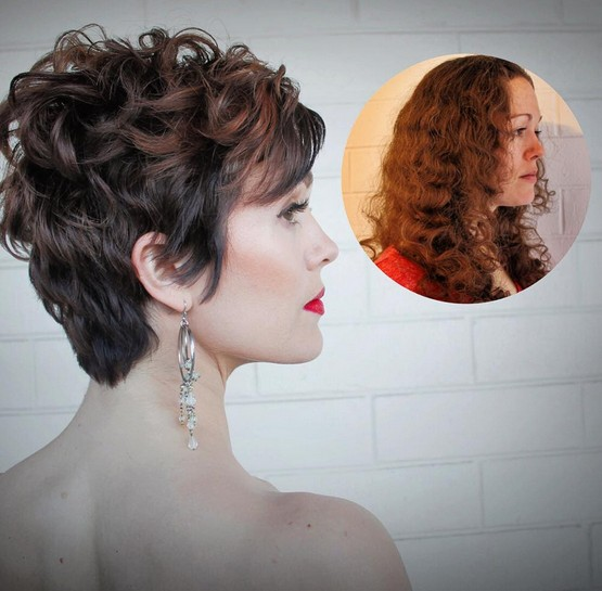 Stylish Everyday Hairstyle Ideas for Women Short Hair
