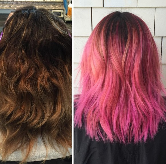 10 Beautiful Balayage Highlight Ideas Popular Haircuts