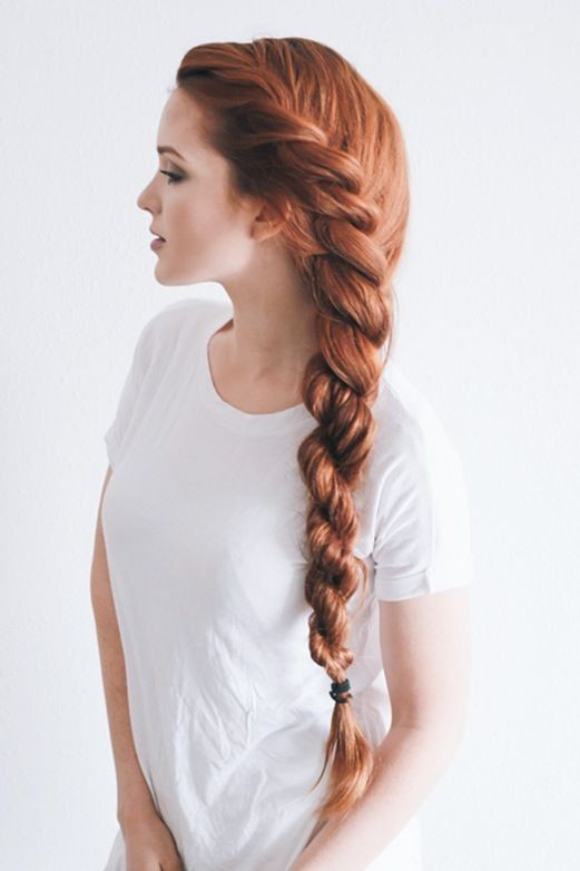 Superb 10 Gorgeous Braided Hairstyle Ideas Chic Braids For Women 2017 Hairstyle Inspiration Daily Dogsangcom