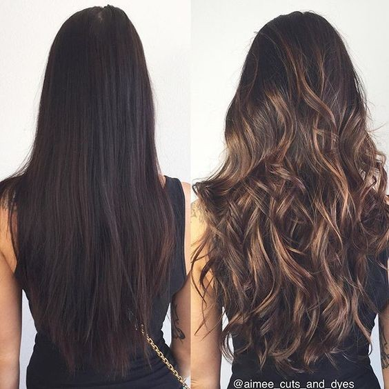 20 Fabulous Summer Hair Color Ideas Amazing Hair Colours