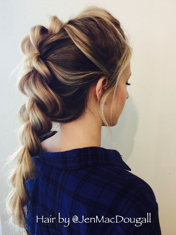 10 Cute Braided Hairstyle Ideas Stylish Long Hairstyles 2020