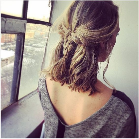 Trendy Easy Hairstyles For School | Hair