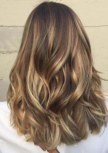 Marvelous 20 Chic Everyday Hairstyles For Shoulder Length Hair Medium Short Hairstyles For Black Women Fulllsitofus