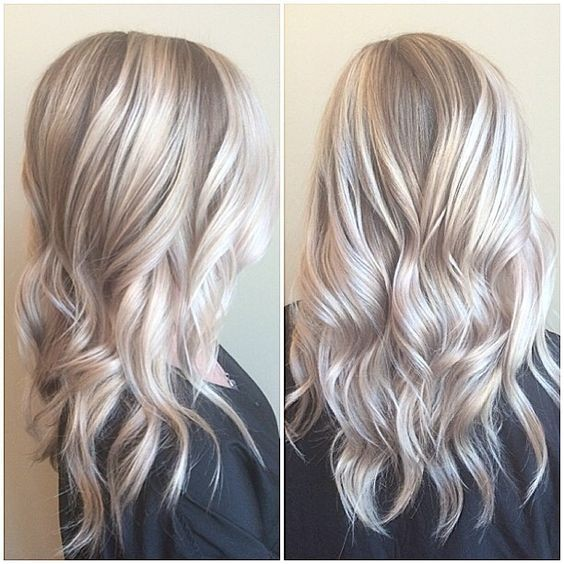 Beautiful Best Hair Color Trends 2017