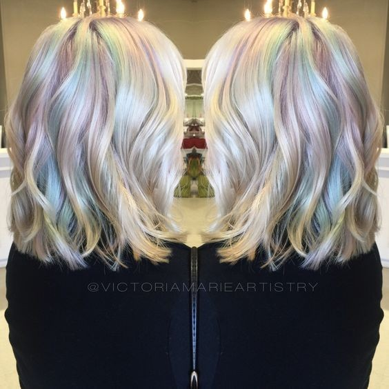 Magnificent Medium Length Hairstyles 2017 Grand Heleenvanoord Com Hairstyle Inspiration Daily Dogsangcom
