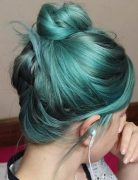 20 elegant buns hairstyles you have to see 4