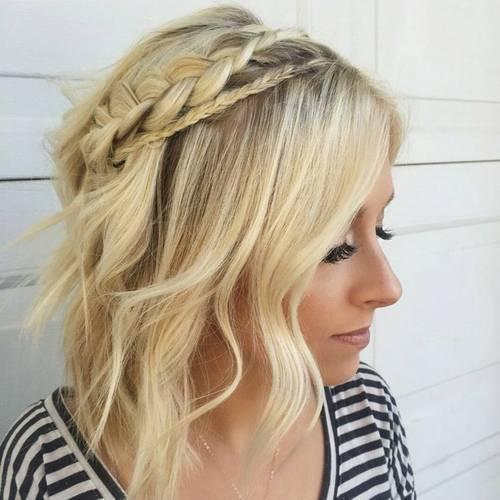 20 Fantastische Möglichkeiten, um Ihr kurzes Haar zu verbessern