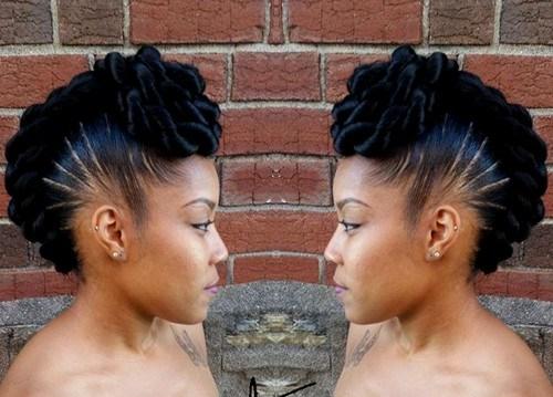 20 schöne brünette Frisuren