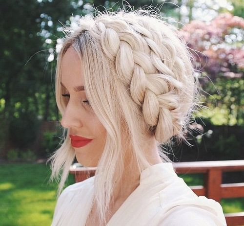 20 Ways To Style Sliver And Platinum Hair 2020