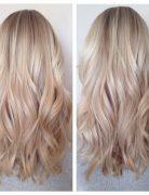 Balayage Hairstyles for Medium, Long Hair