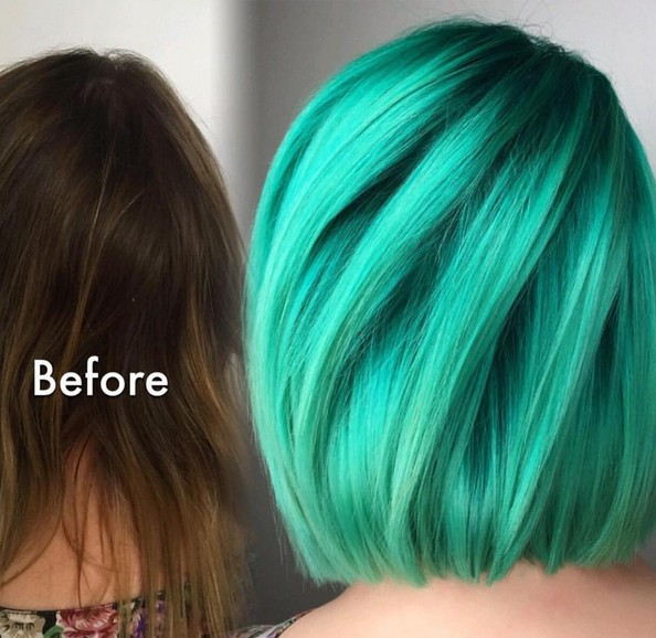 Brilliant Blonde Hair Colors For Bob Hair
