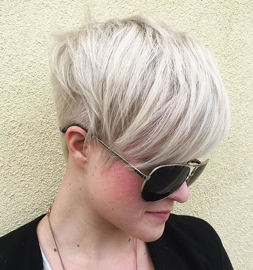 22 Ziemlich kurze Frisuren für Frauen: Easy Everyday Haircuts