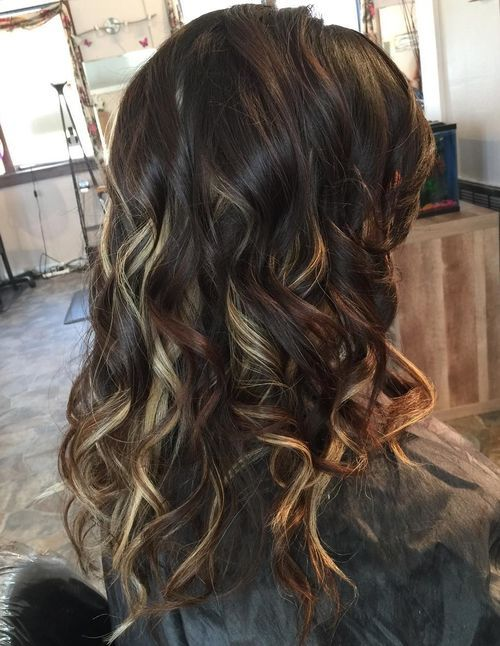 20 stylish highlighted hairstyles for women hair color designs 2017 20 highlighted hairstyles for women solutioingenieria Image collections