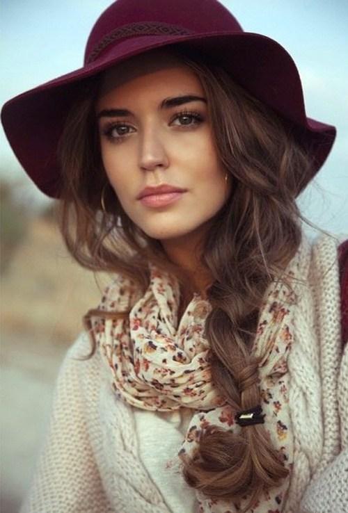 20 schöne Frisur Ideen für Mädchen