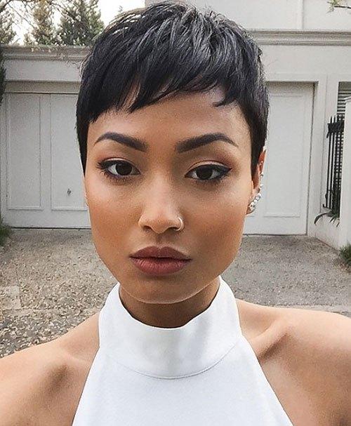 20 süße Pixie Haarschnitte für einen neuen Stil