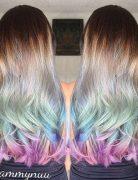 20 sassy blue hairstyles 8