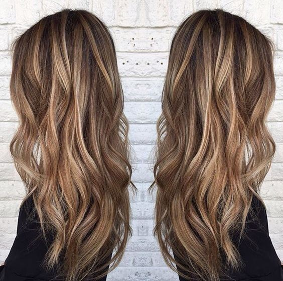 balayage-hair-styles-with-blonde-and-brown-long-hair-color-designs-2017