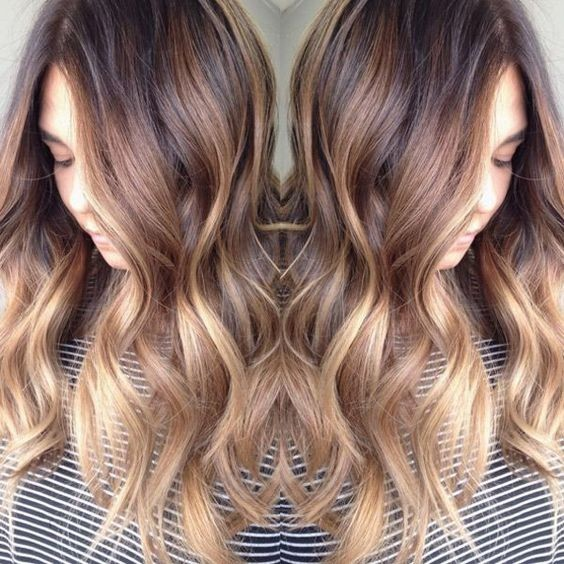 ombre-balayage-hairstyles-with-wavy-long-hair-2017-long-hair-color-inspiration