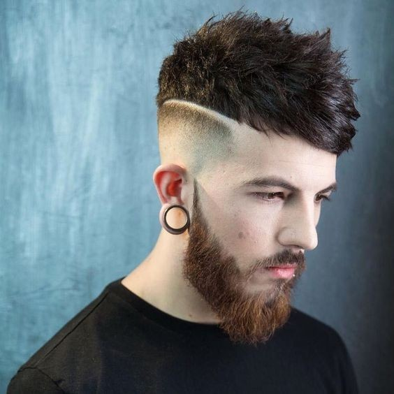 10 Best Male Haircuts 2019