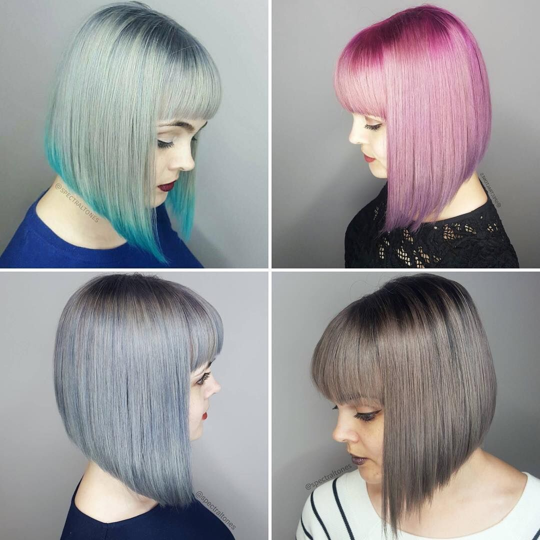12 Cool and Contemporary Short Haircuts for Women - PoPular Haircuts