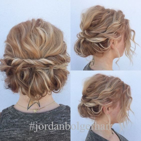 quick-and-cute-updo-for-short-hair