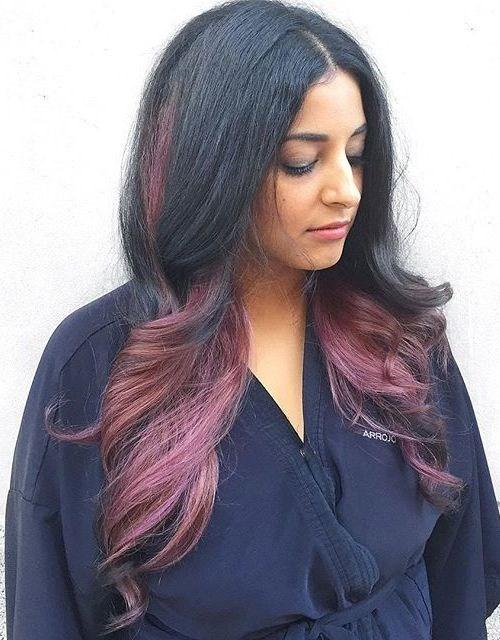 20 schöne Haar-Ideen für den Herbst