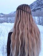 20 ultra pretty waterfall hairstyles 7
