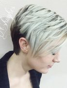 20 wedge hairstyle ideas you must try 12