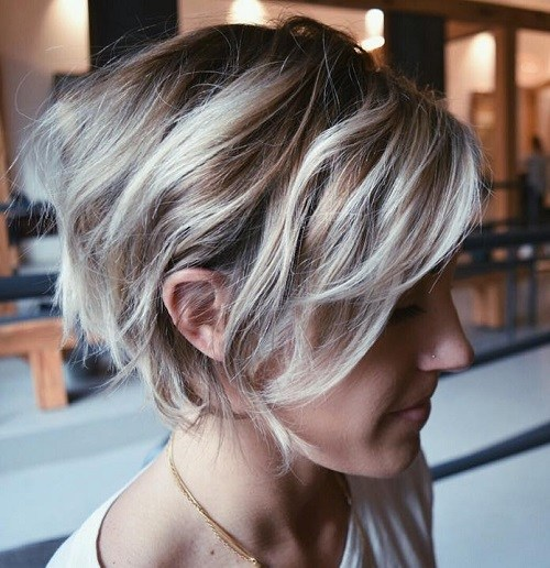 20 Wedge Hairstyle Ideas You Must Try