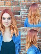 Copper Curls
