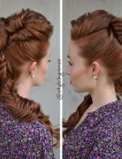 20 faux hawk inspired hairstyles you must try 16