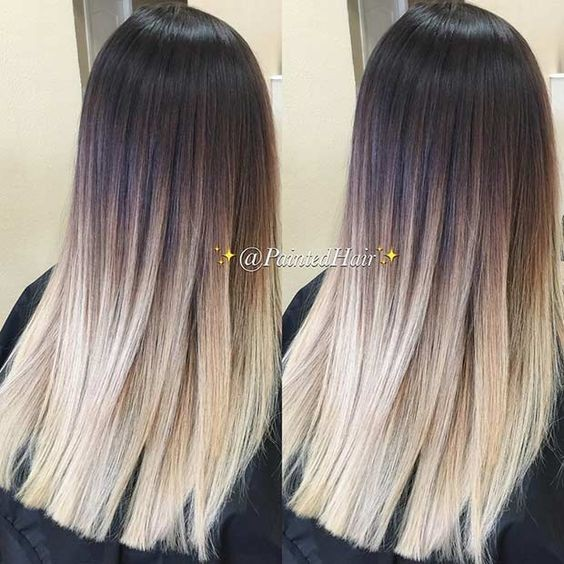 10 Stylish Hair Color Ideas 2020 Ombre And Balayage Hair Styles