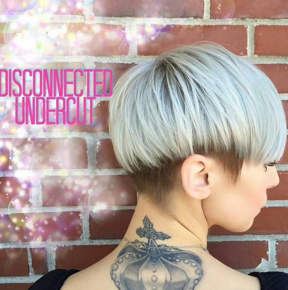 Best Short Haircuts for Women: Hottest Short Hairstyles