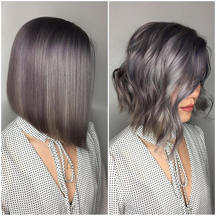 Bob Hair Styled 28 Best New Short Layered Bob Hairstyles  Popular Haircuts