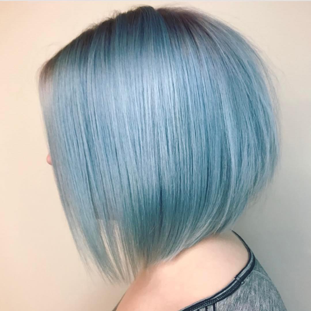 Best Short Hairstyles for Fine Hair, Women Short Hair Cut Designs