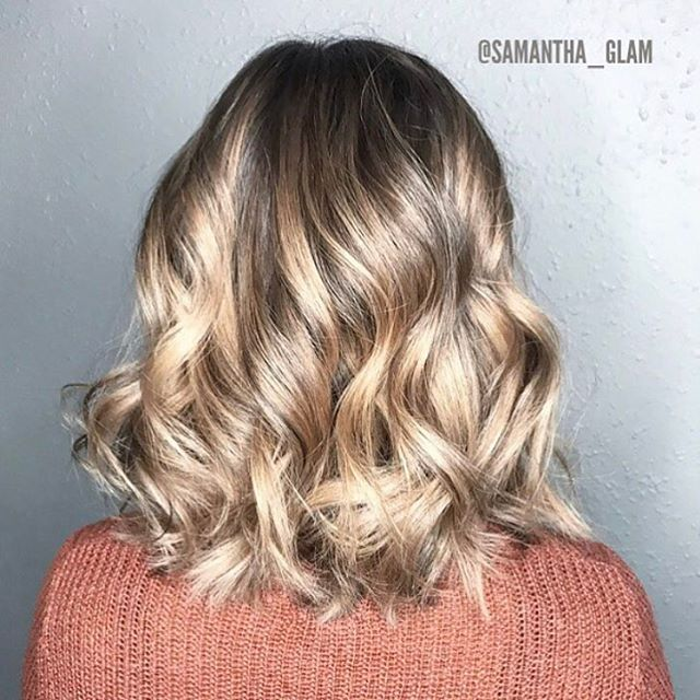 Chic Everyday Hairstyles for Medium Length Hair, Women Medium Haircut