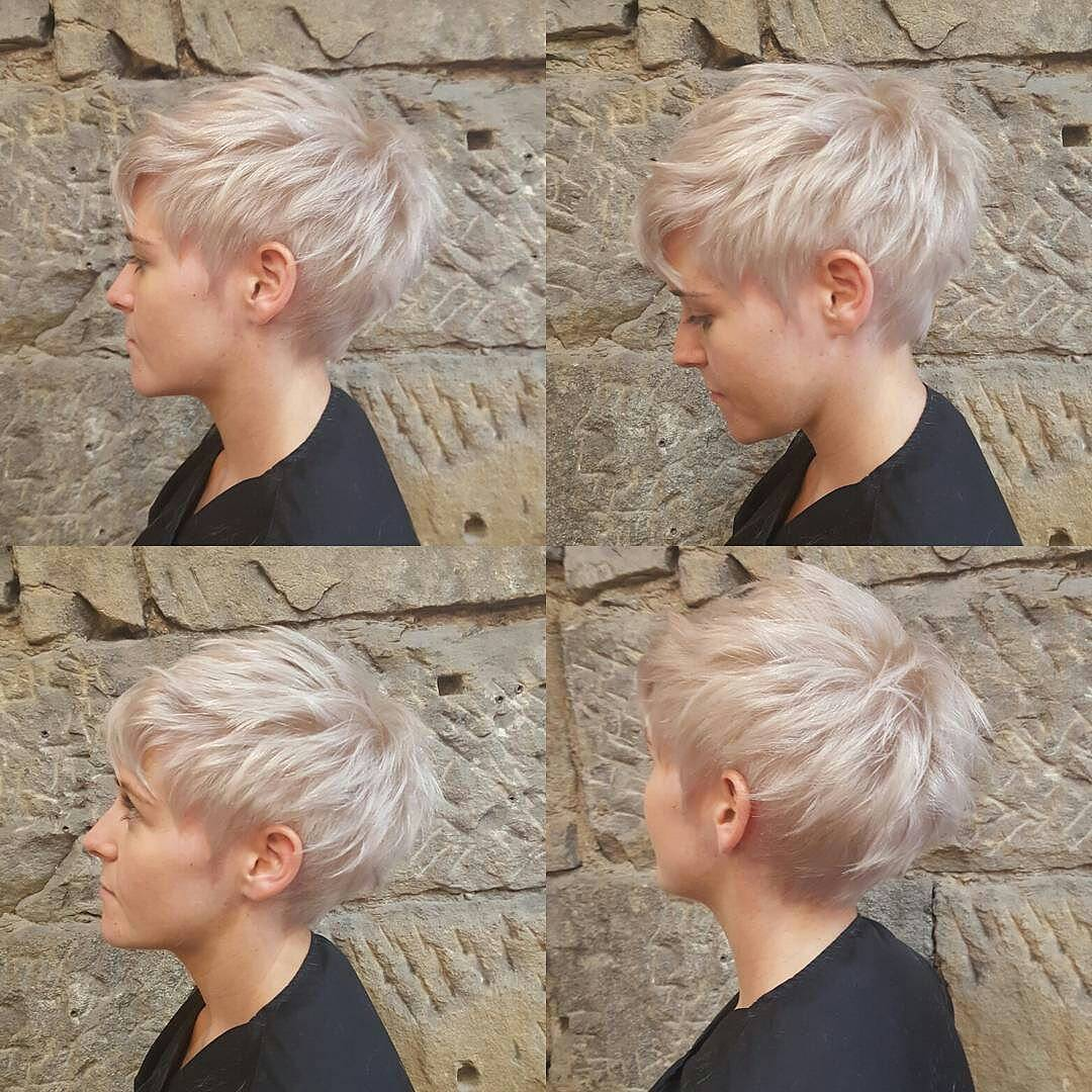 10 Trendy Pixie Haircuts- 2017 Short Hair Styles for Women