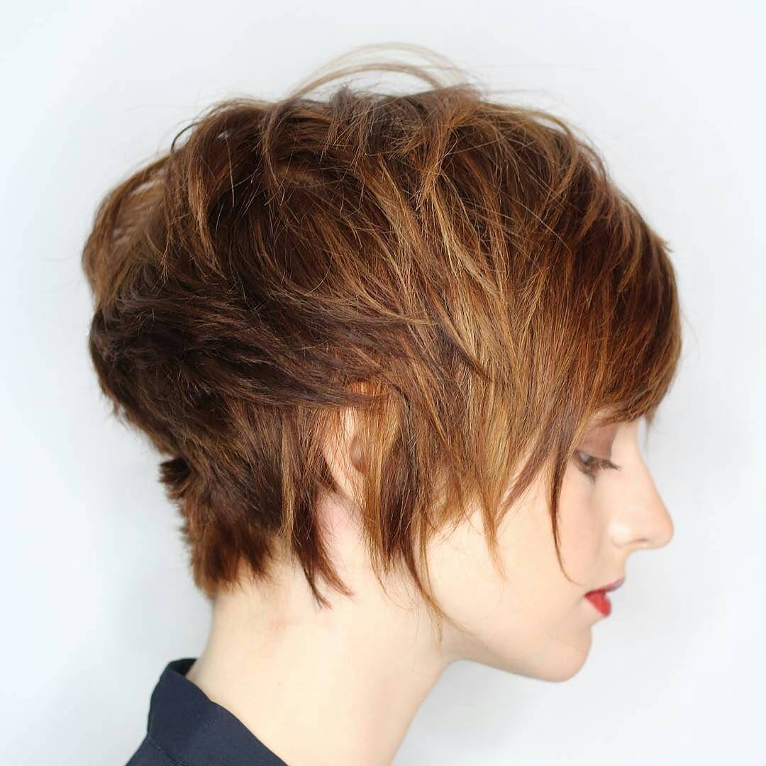 10 Best Pixie Haircuts 2020 Short Hair Styles For Women