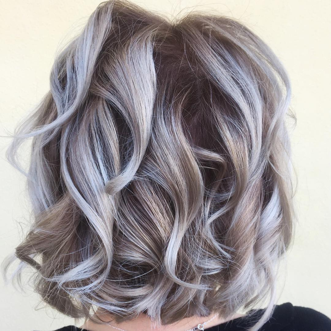 Beautiful Blonde Hair Ideas 1: 20 Trendy Hair Color Ideas 2019: Platinum Blonde Hair Ideas
