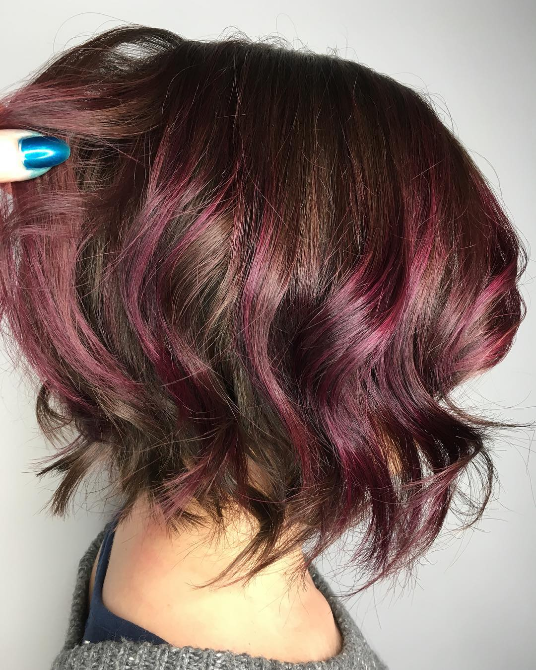38 super cute ways to curl your bob - popular haircuts for women 2017