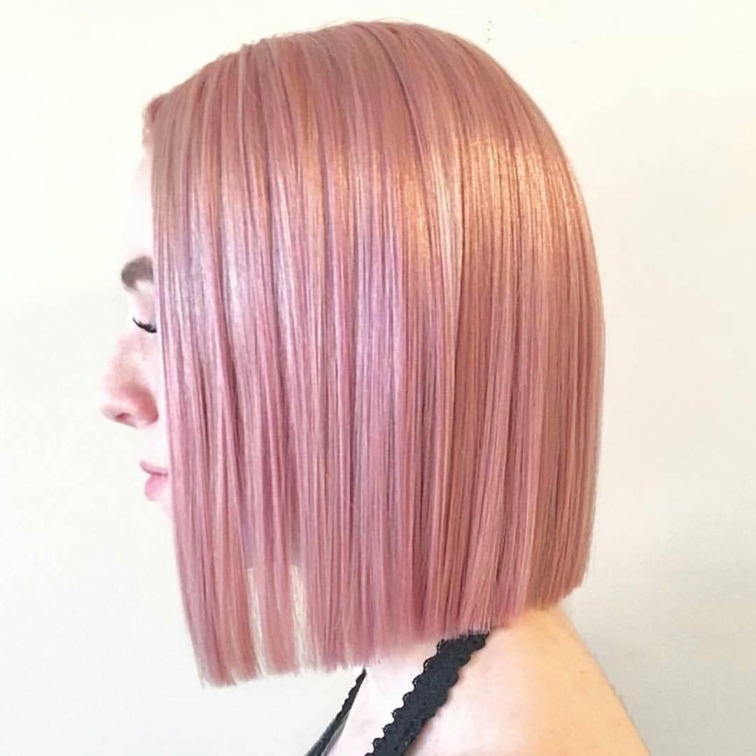 20 fabelhafte Sommer Haarfarbe Ideen