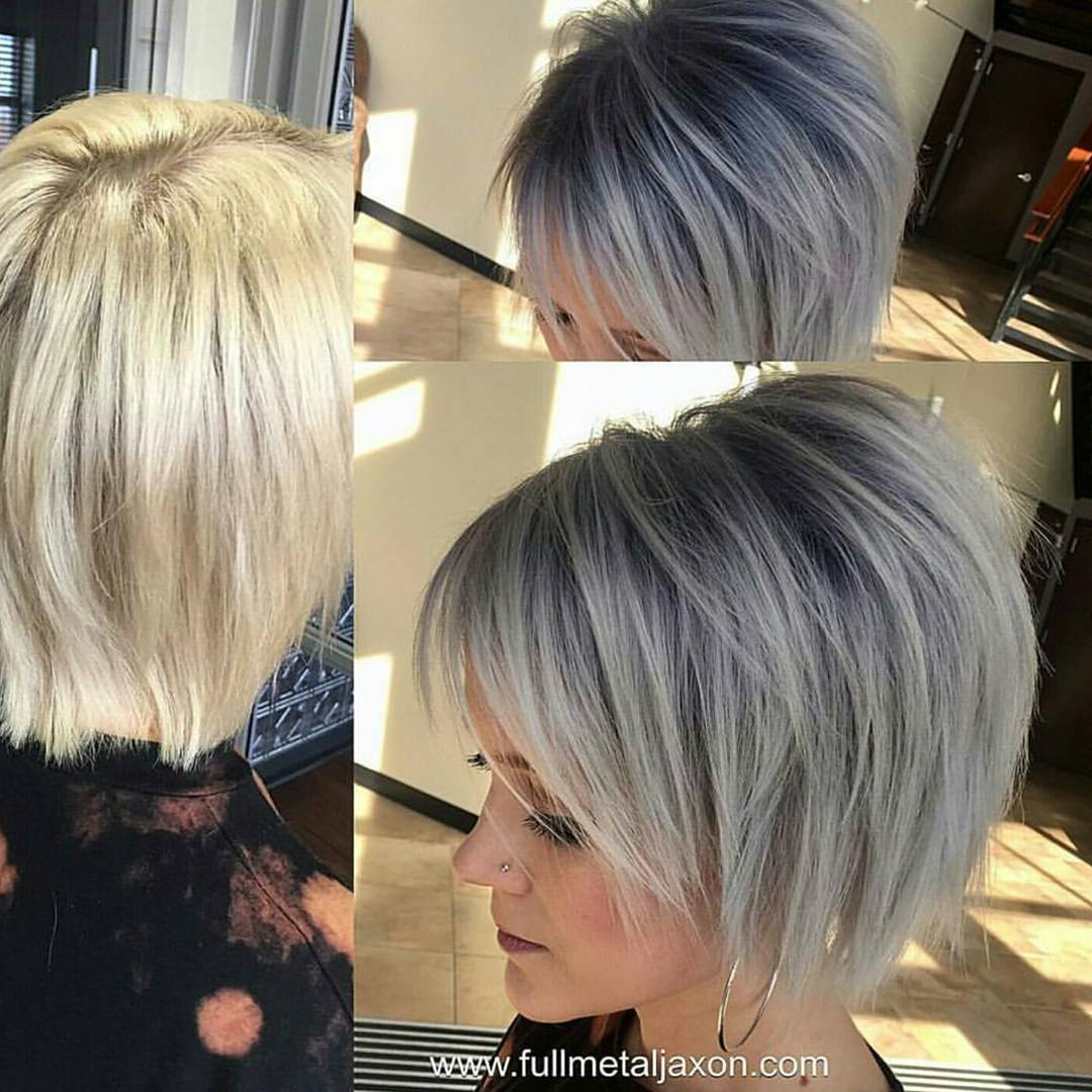 20 Fabulous Summer Hair Color Ideas