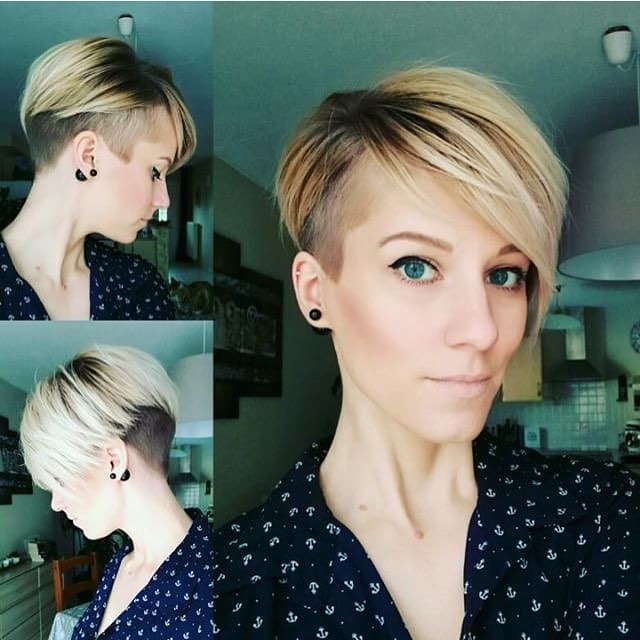 30 Chic Pixie Haircuts 2019 Easy Short Hairstyle