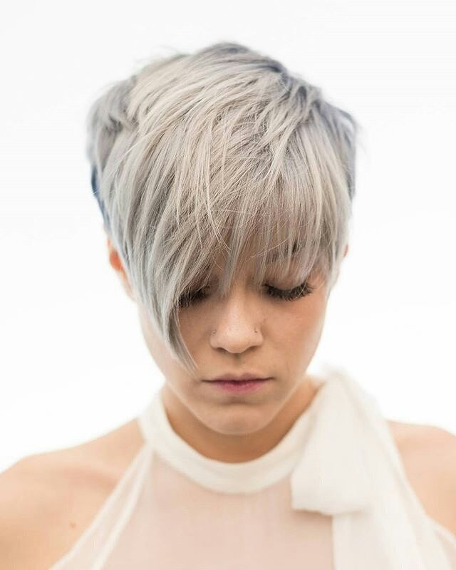 Stylish Pixie Haircuts - Short Hairstyle Ideas for Women