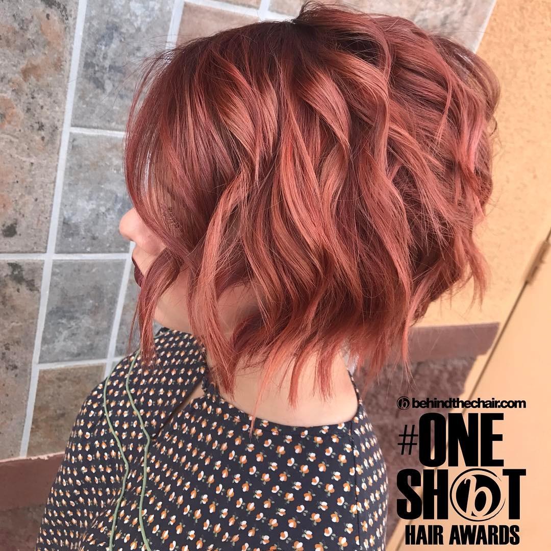 45 Trendy Short Hair Cuts for Women 2017 - PoPular Short